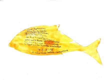 sardina poema
